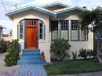 Berkeley Home Sold