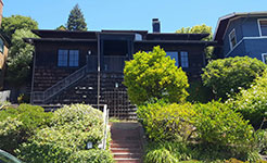 953 Shattuck Avenue Berkeley Home For Sale
